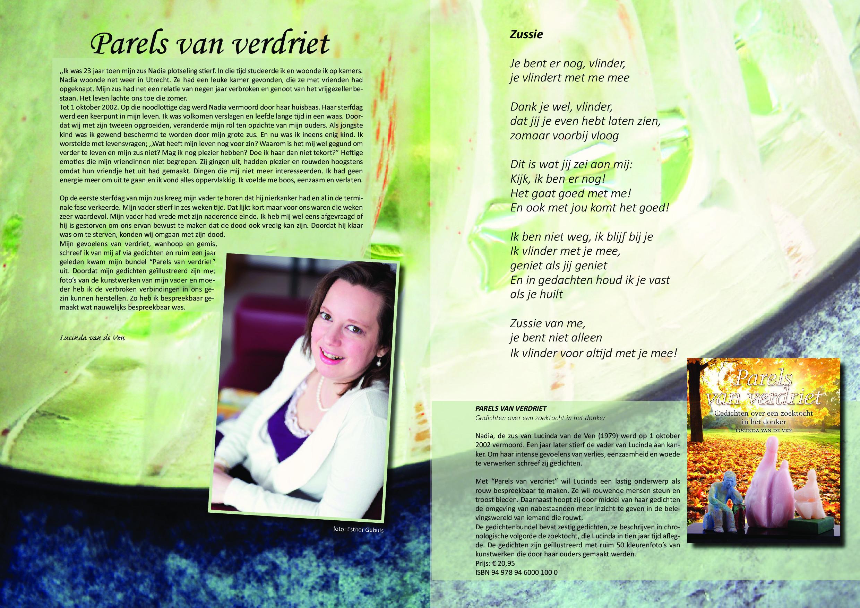 Interview Puur en Persoonlijk, maart 2012